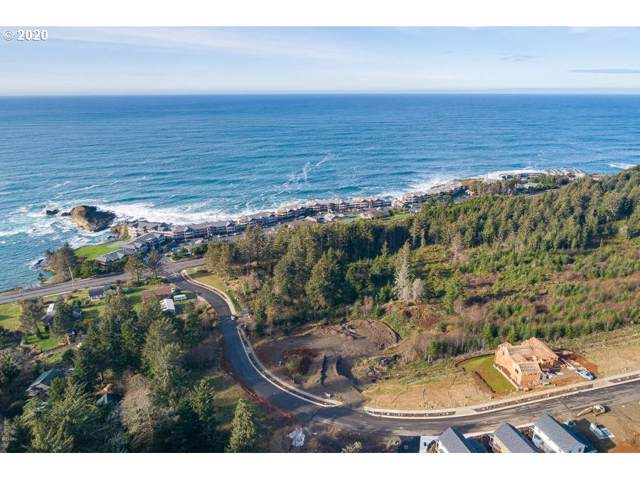 Lillian Ln #9, Depoe Bay, OR 97341 (MLS #20466802) :: Gustavo Group