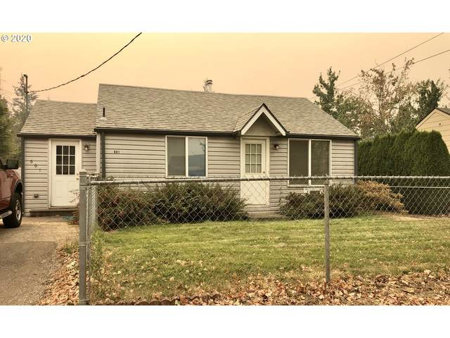 601 W M St, Springfield, OR 97477 (MLS #20467090) :: Duncan Real Estate Group