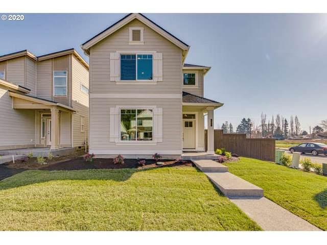 9909 NE 132ND Ave, Vancouver, WA 98682 (MLS #20467154) :: Soul Property Group