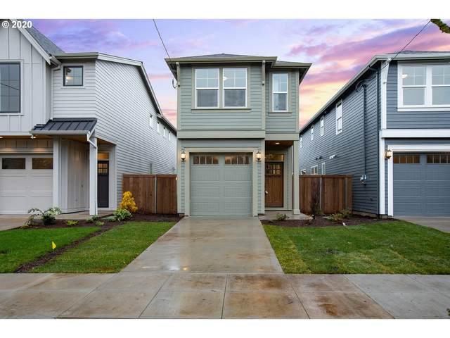 4123 SE Bybee Blvd, Portland, OR 97202 (MLS #20467347) :: Gustavo Group