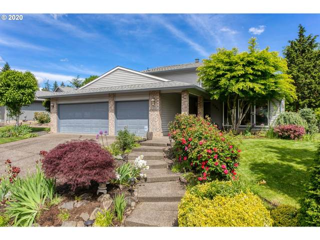 3301 SE Balboa Dr, Vancouver, WA 98683 (MLS #20467483) :: Townsend Jarvis Group Real Estate