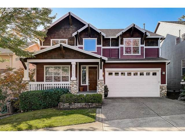 15423 SW 144TH Ter, Tigard, OR 97224 (MLS #20467569) :: Duncan Real Estate Group