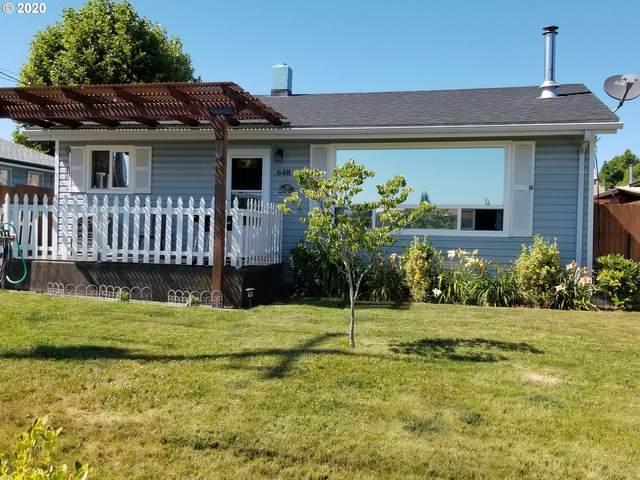 648 NE Roseland Ave, Roseburg, OR 97470 (MLS #20467597) :: TK Real Estate Group