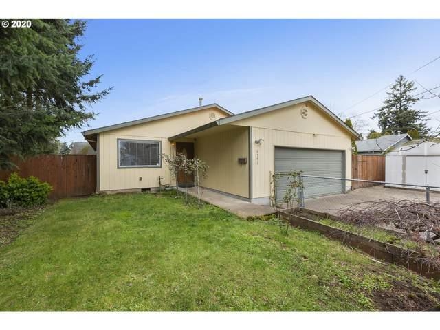 6743 SE 66TH Ave, Portland, OR 97206 (MLS #20467790) :: McKillion Real Estate Group