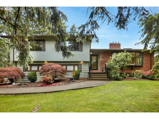 14270 SW 150TH Ave, Tigard, OR 97224 (MLS #20467872) :: Next Home Realty Connection