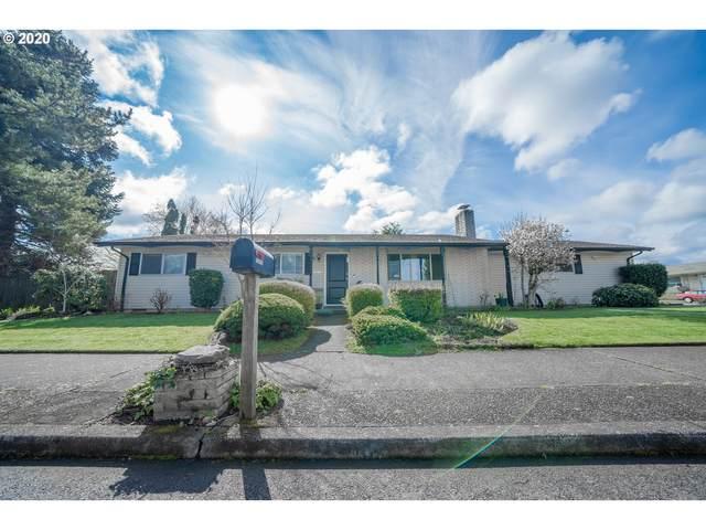 13110 NE Prescott Dr, Portland, OR 97230 (MLS #20467882) :: Next Home Realty Connection