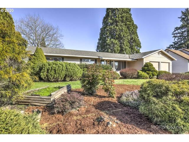2939 NE Azalea St, Hillsboro, OR 97124 (MLS #20467908) :: Brantley Christianson Real Estate