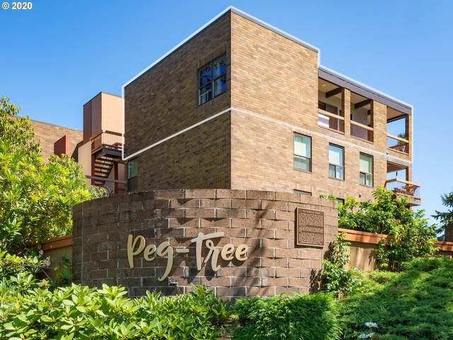 100 Leonard St, Lake Oswego, OR 97034 (MLS #20468059) :: Fox Real Estate Group