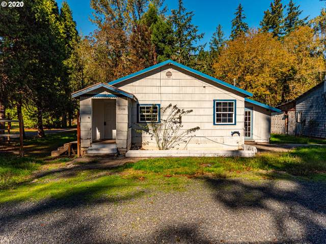43091 North River Dr, Sweet Home, OR 97386 (MLS #20468085) :: Change Realty