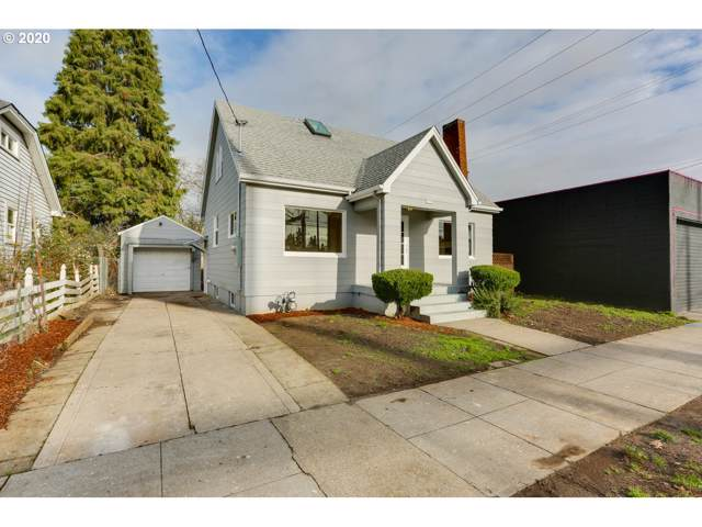2515 N Lombard St, Portland, OR 97217 (MLS #20468164) :: Next Home Realty Connection