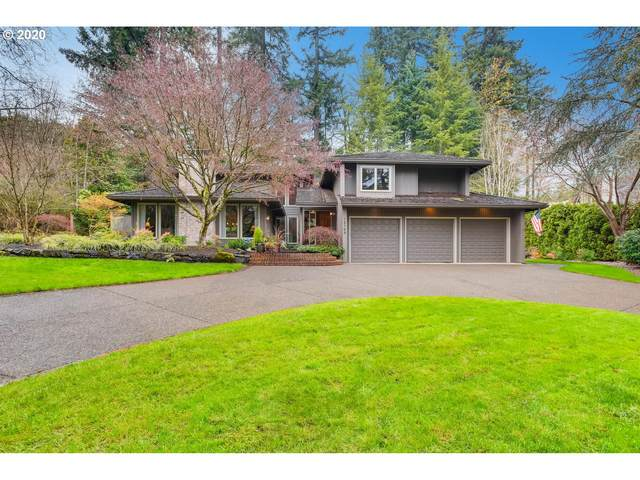 12148 SW Tryon Hill Rd, Portland, OR 97219 (MLS #20468222) :: Change Realty