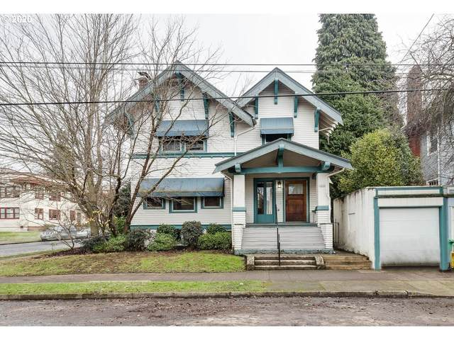 1830 NE 13TH Ave, Portland, OR 97212 (MLS #20468243) :: Next Home Realty Connection