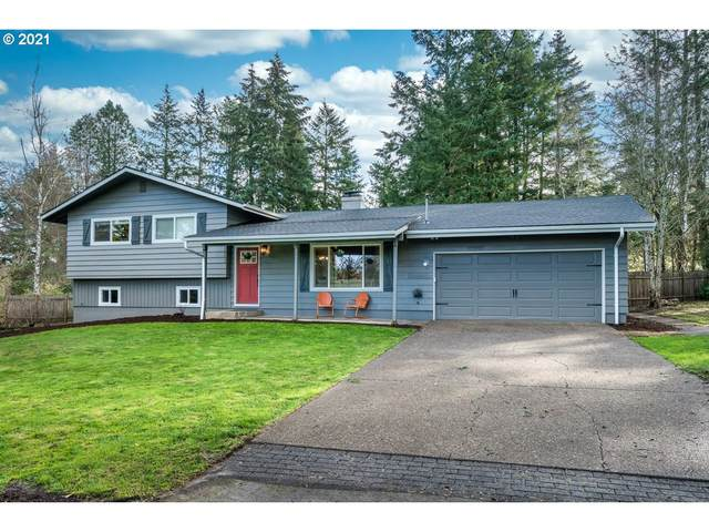 12510 SE 199TH Dr, Damascus, OR 97089 (MLS #20468281) :: Next Home Realty Connection