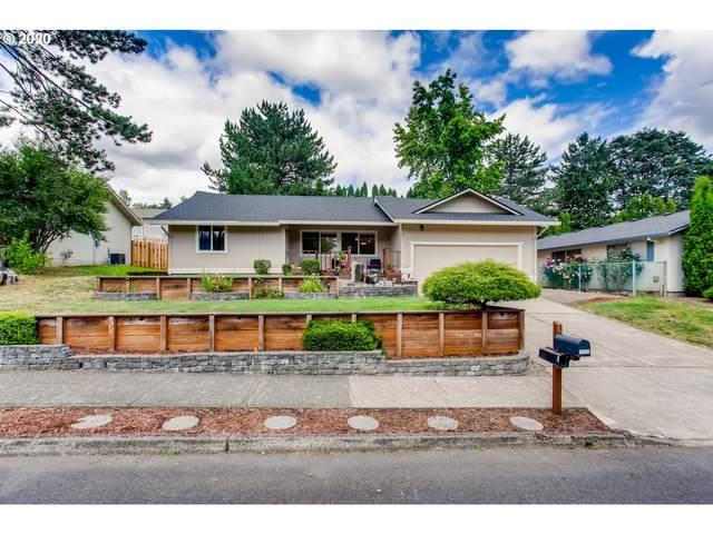 18145 SW Salix Ridge St, Beaverton, OR 97006 (MLS #20468294) :: Holdhusen Real Estate Group
