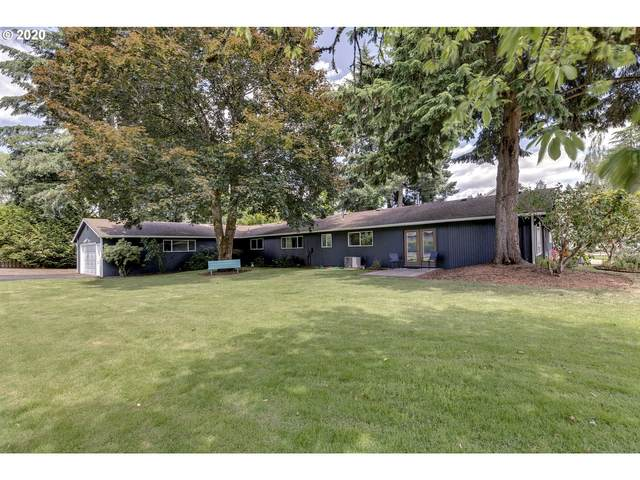 9675 SW Killarney Ln, Tualatin, OR 97062 (MLS #20468308) :: Townsend Jarvis Group Real Estate