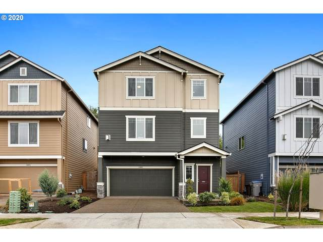 13067 SW Kostel Ln, Tigard, OR 97224 (MLS #20468324) :: Next Home Realty Connection