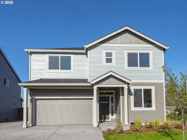 102 N 35th Pl, Cornelius, OR 97113 (MLS #20468345) :: Next Home Realty Connection