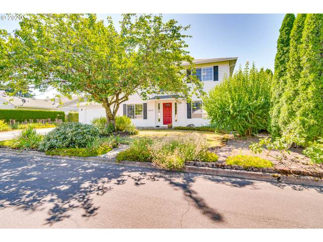 14303 NE 86TH Cir, Vancouver, WA 98682 (MLS #20468581) :: Fox Real Estate Group