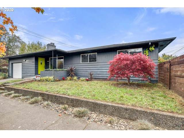 6535 N Oberlin St, Portland, OR 97203 (MLS #20468674) :: Next Home Realty Connection