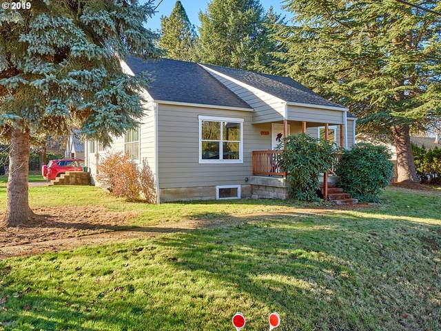 14270 SE Fletcher Rd, Dayton, OR 97114 (MLS #20468719) :: Fox Real Estate Group