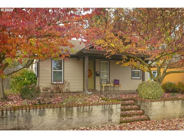 9311 N Mohawk Ave, Portland, OR 97203 (MLS #20468821) :: Lux Properties
