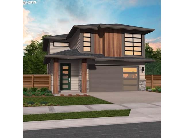 3318 SW 43RD St, Gresham, OR 97080 (MLS #20468894) :: McKillion Real Estate Group
