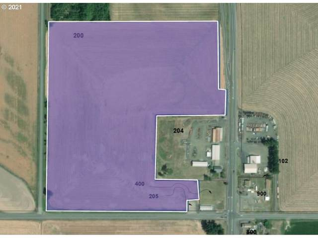 Highway 99 W, Monmouth, OR 97361 (MLS #20469177) :: Townsend Jarvis Group Real Estate