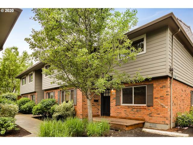 311 SE 32ND Ave #311, Portland, OR 97214 (MLS #20469188) :: Piece of PDX Team