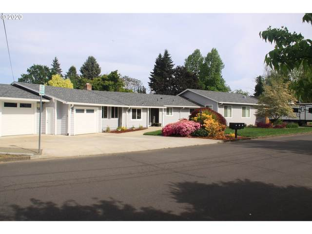 140 NE 14TH Ave, Hillsboro, OR 97124 (MLS #20469314) :: Next Home Realty Connection