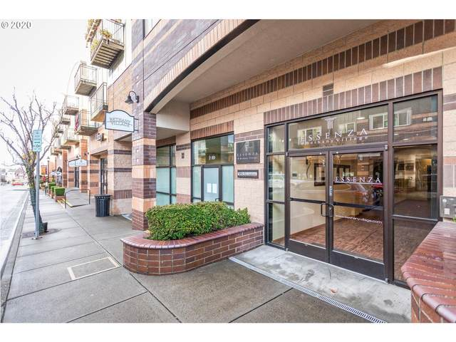 15325 NW Central Dr #308, Portland, OR 97229 (MLS #20469328) :: Next Home Realty Connection