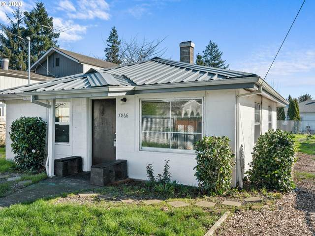 7866 SE 65TH Ave, Portland, OR 97206 (MLS #20469431) :: Next Home Realty Connection