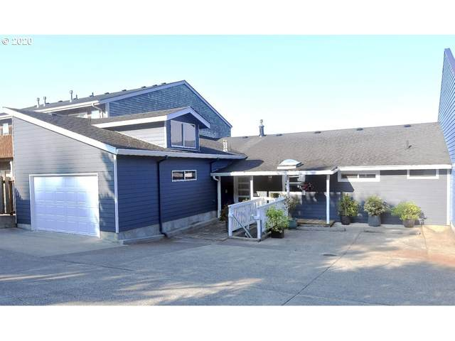 112 N Hwy 101 #114, Depoe Bay, OR 97341 (MLS #20469502) :: The Galand Haas Real Estate Team