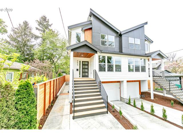 5623 N Gay Ave, Portland, OR 97217 (MLS #20469831) :: TK Real Estate Group