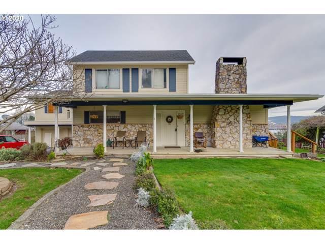 809 W C St, Rainier, OR 97048 (MLS #20470024) :: Premiere Property Group LLC