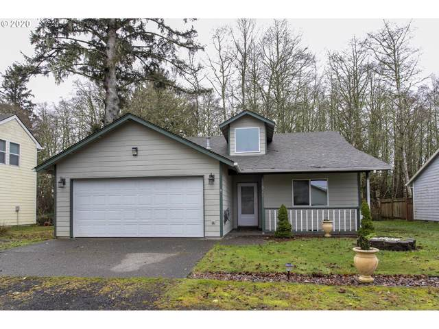 620 7th Ct, Hammond, OR 97121 (MLS #20470105) :: Song Real Estate