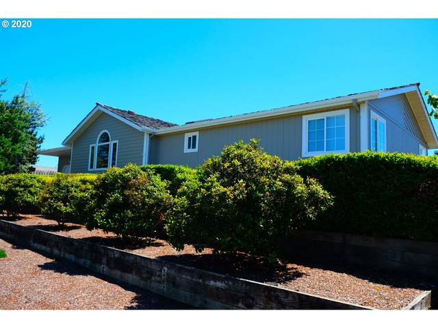3095 Virginia, North Bend, OR 97459 (MLS #20470110) :: Fox Real Estate Group