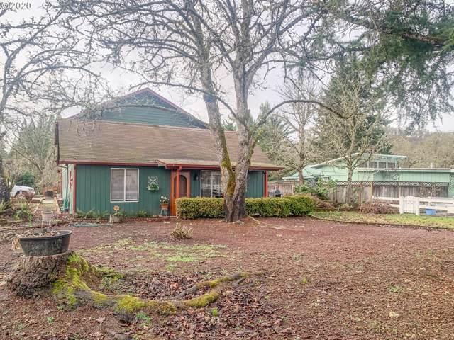 103 Hummingbird Ln, Roseburg, OR 97471 (MLS #20470249) :: McKillion Real Estate Group