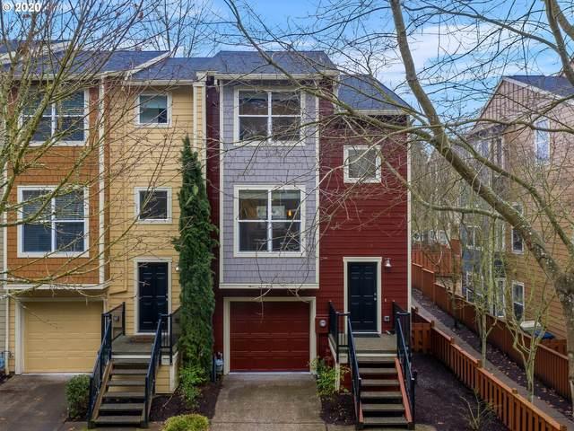 2114 NE Sheffield Ave, Hillsboro, OR 97006 (MLS #20470294) :: Skoro International Real Estate Group LLC
