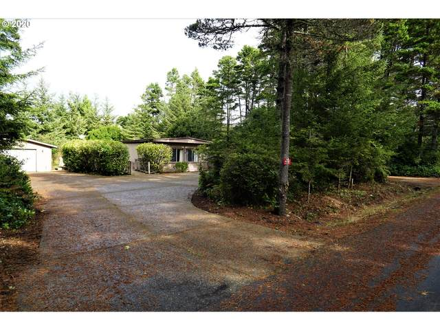 4813 Seapine Dr, Florence, OR 97439 (MLS #20470314) :: Townsend Jarvis Group Real Estate
