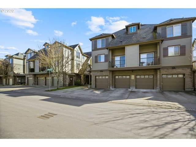 903 NE Wheelock Pl, Hillsboro, OR 97006 (MLS #20470378) :: Townsend Jarvis Group Real Estate