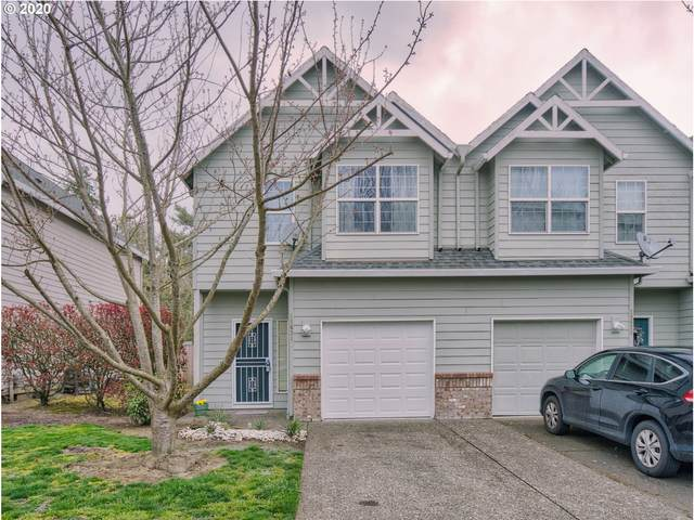 18631 SW Cascade Dr, Aloha, OR 97003 (MLS #20470422) :: Cano Real Estate