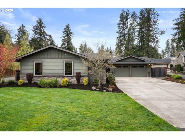 17685 SW Pheasant Ln, Beaverton, OR 97003 (MLS #20470450) :: Cano Real Estate