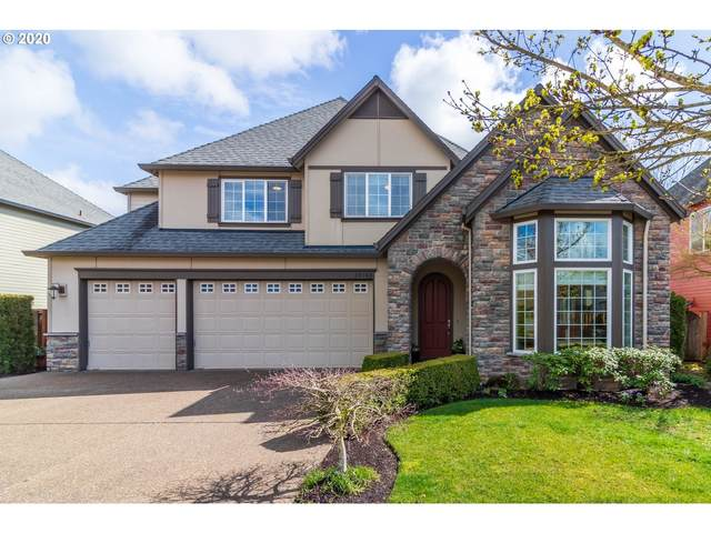 28168 SW Flynn St, Wilsonville, OR 97070 (MLS #20470509) :: Townsend Jarvis Group Real Estate