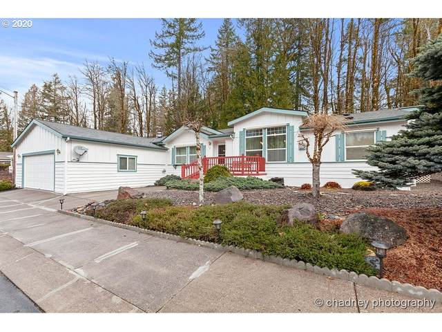 25448 E Cedar Glen Loop, Welches, OR 97067 (MLS #20470733) :: Next Home Realty Connection