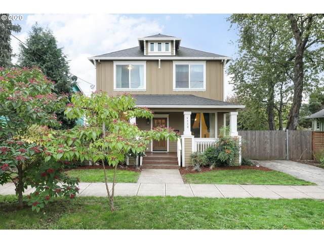 9530 N Willamette Blvd, Portland, OR 97203 (MLS #20470739) :: Real Tour Property Group