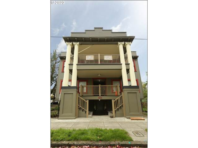 68 NE Stanton St, Portland, OR 97212 (MLS #20470769) :: Change Realty