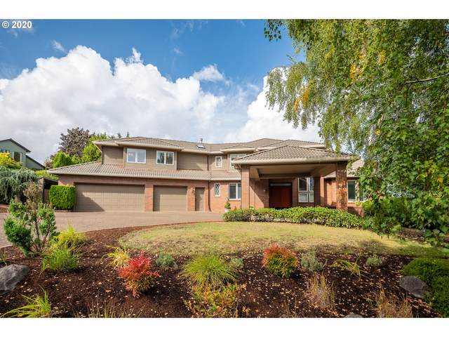 12305 SW Duchilly Ct, Tigard, OR 97224 (MLS #20470959) :: Stellar Realty Northwest