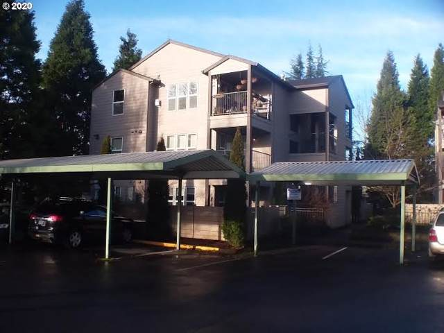 11663 SE Fuller Rd #101, Milwaukie, OR 97222 (MLS #20470962) :: Cano Real Estate