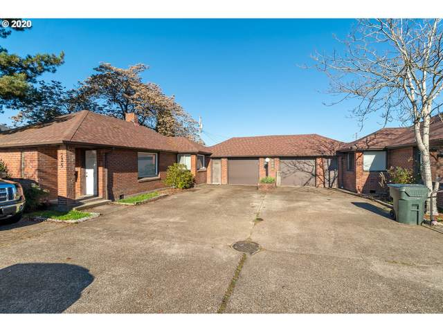 725 SW Queen Ave, Albany, OR 97321 (MLS #20471086) :: Holdhusen Real Estate Group