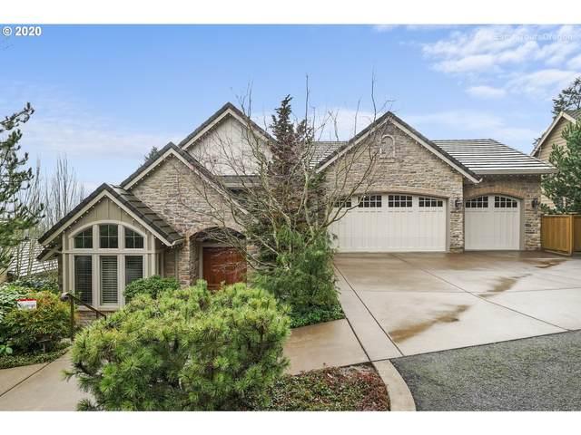 18320 Meadowlark Ln, Lake Oswego, OR 97034 (MLS #20471209) :: McKillion Real Estate Group